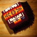 PENDLETON American Indian Blanket/Rug ZD412-51120